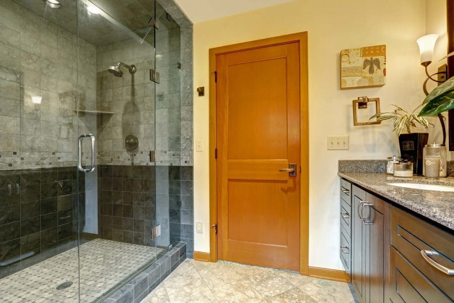 Tile With A Smile Salem Oregon Bathroom Remodeling Contractor