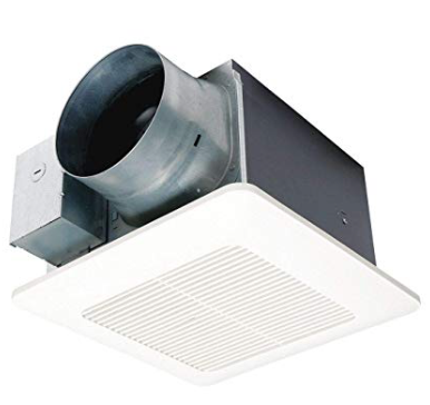 Tile With A Smile recommended Ventilation Fan