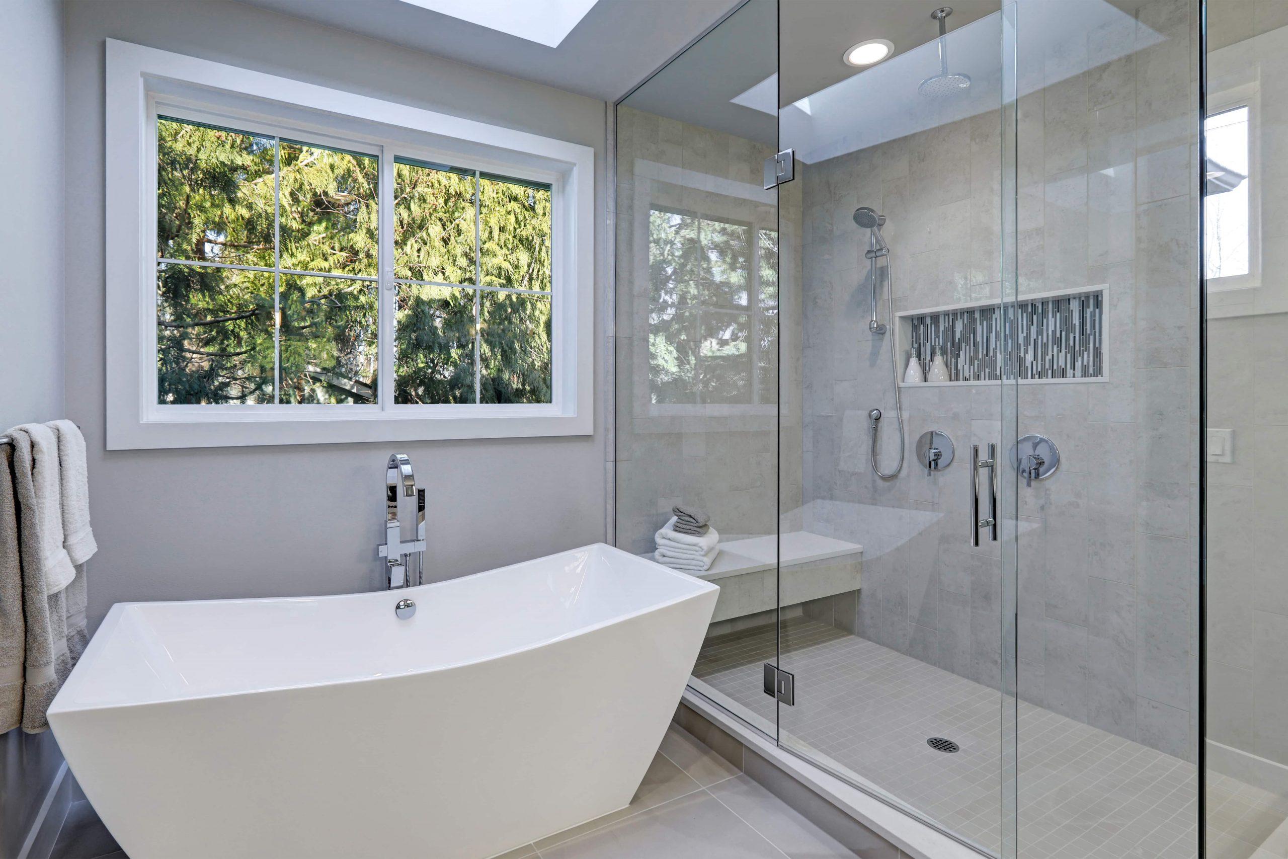 Bathroom Remodel OR